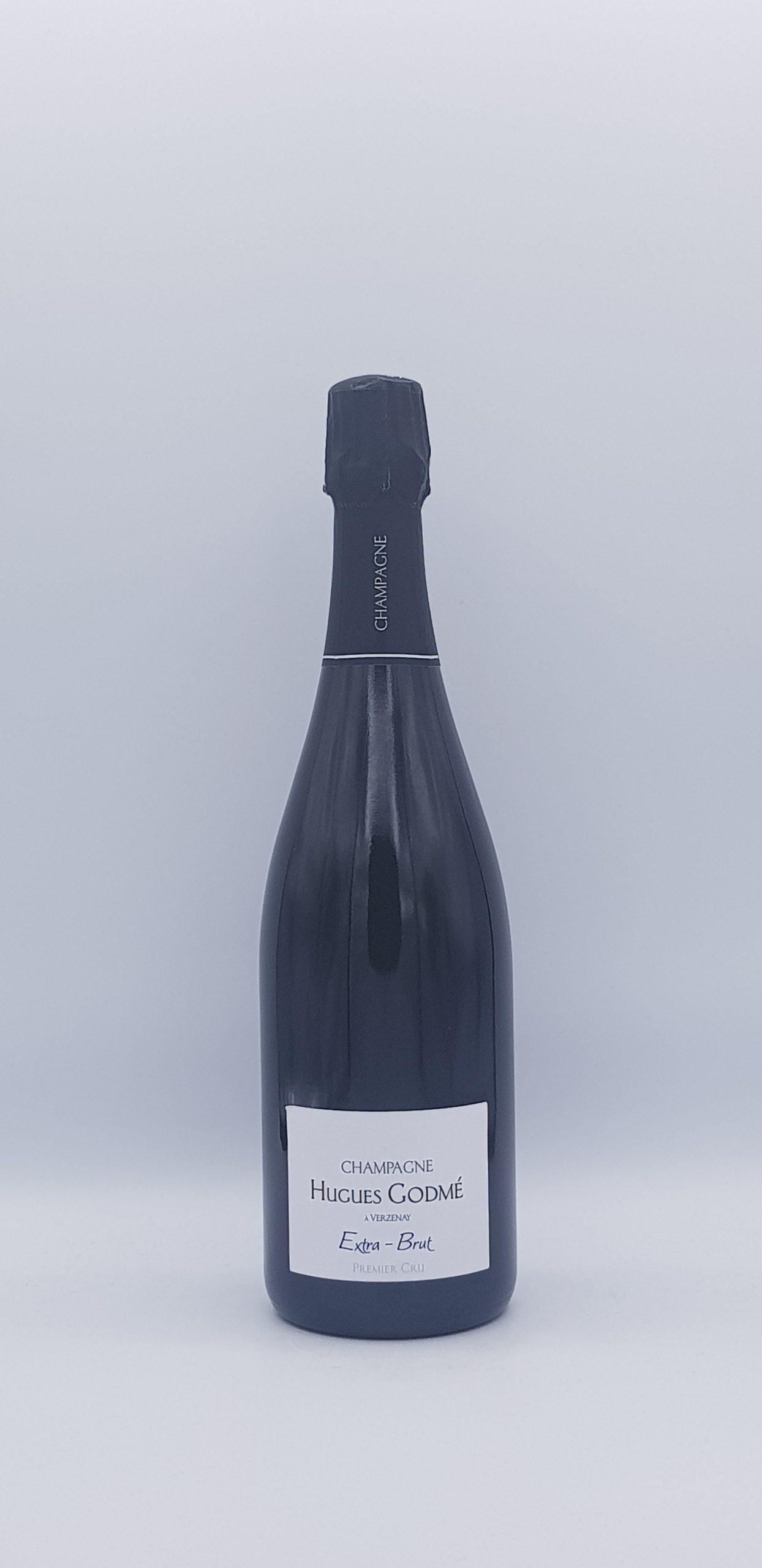 Champagne 1er Cru Extra Brut