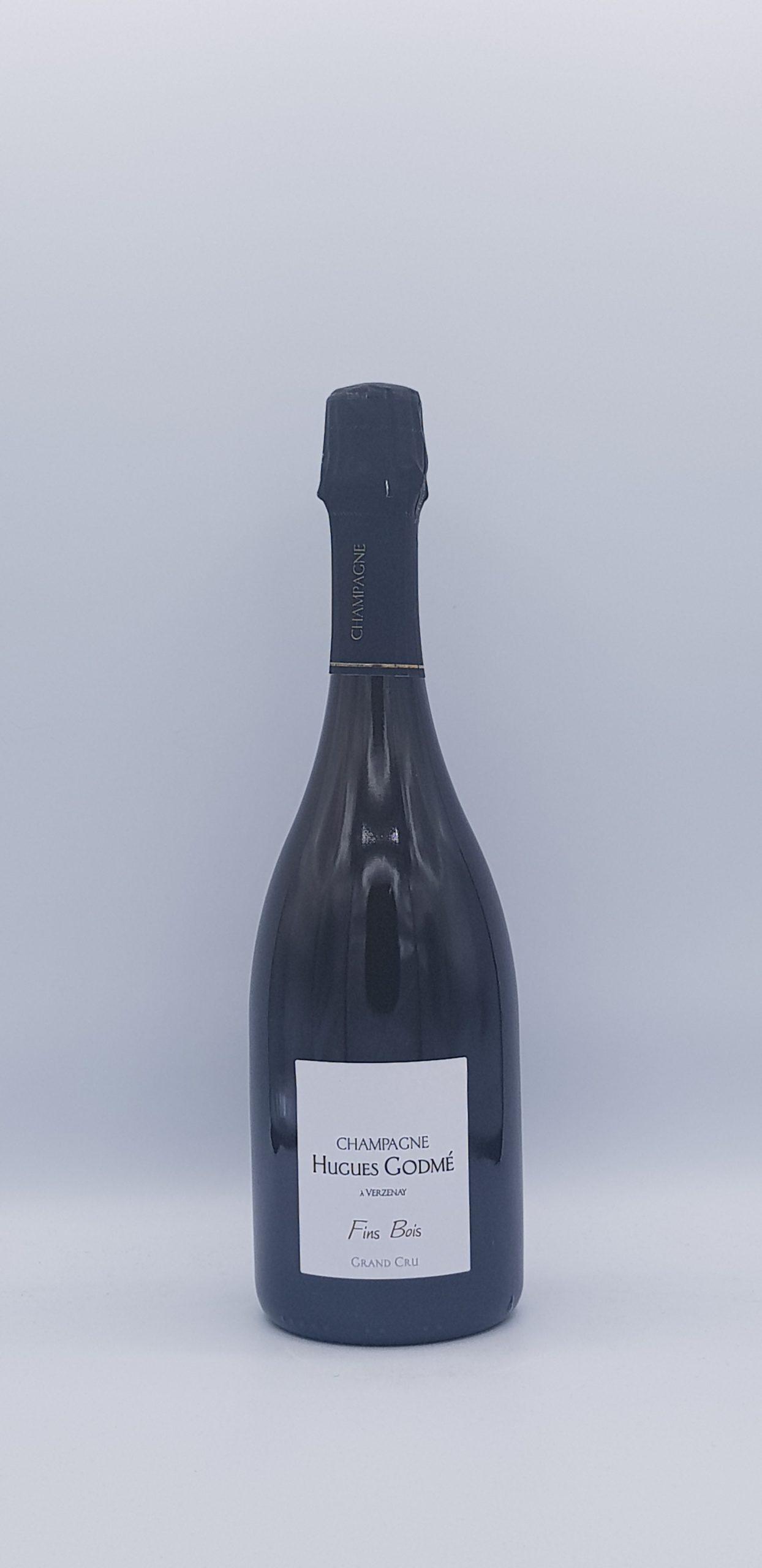 """Champagne """"Fins Bois"""" Grand Cru"""