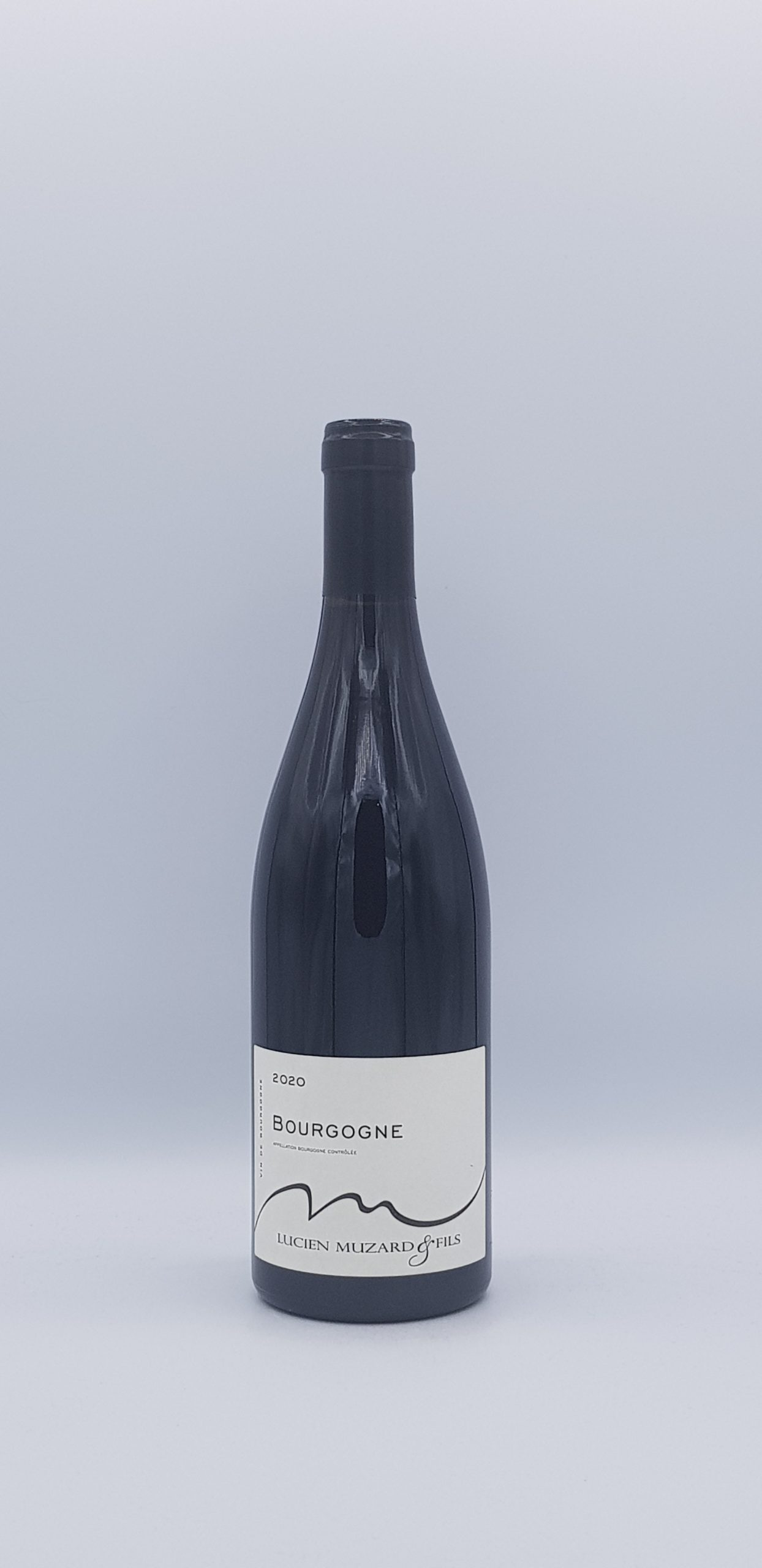 Bourgogne Rouge 2020