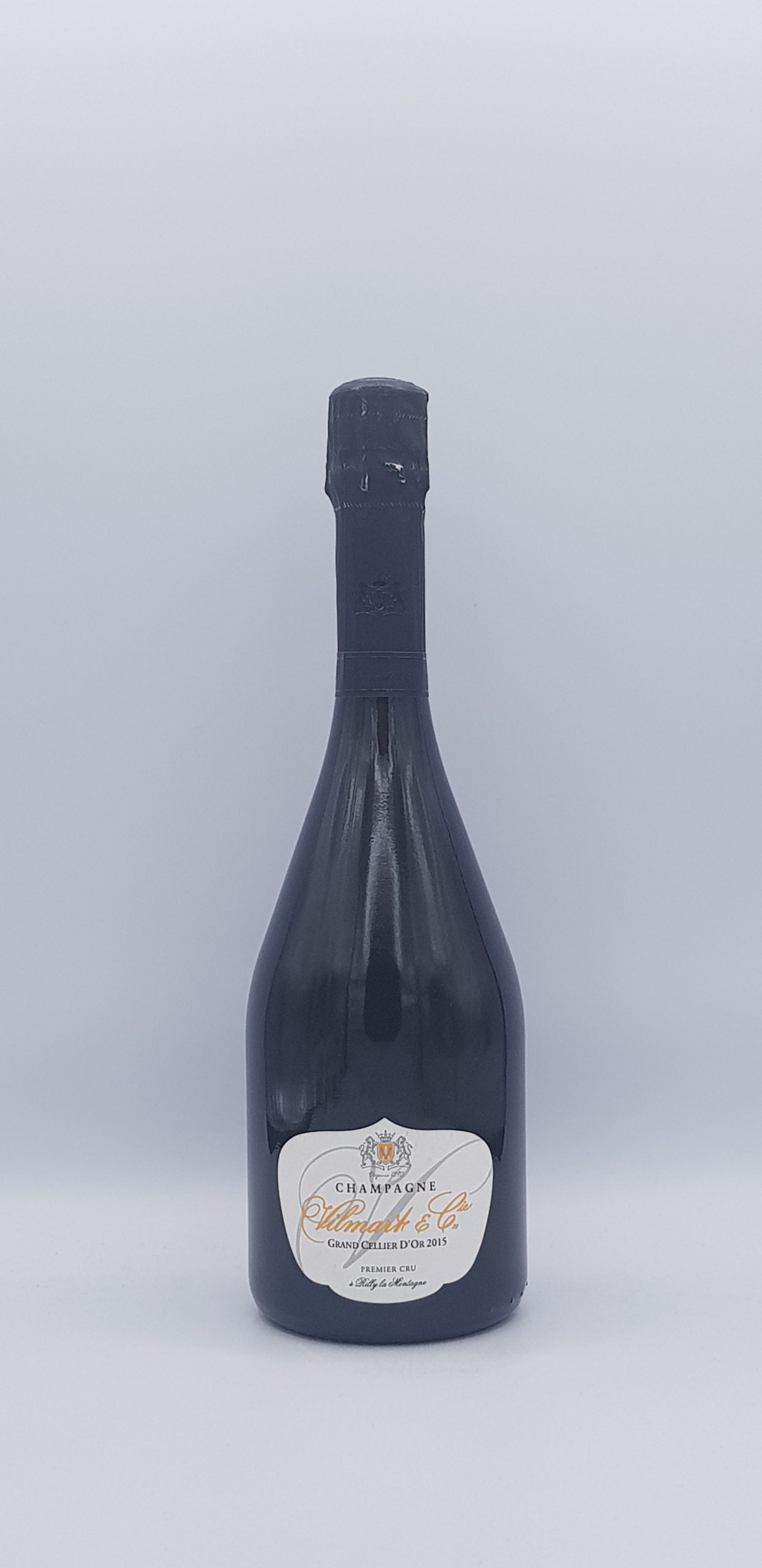 Champagne Grand Cellier d'Or