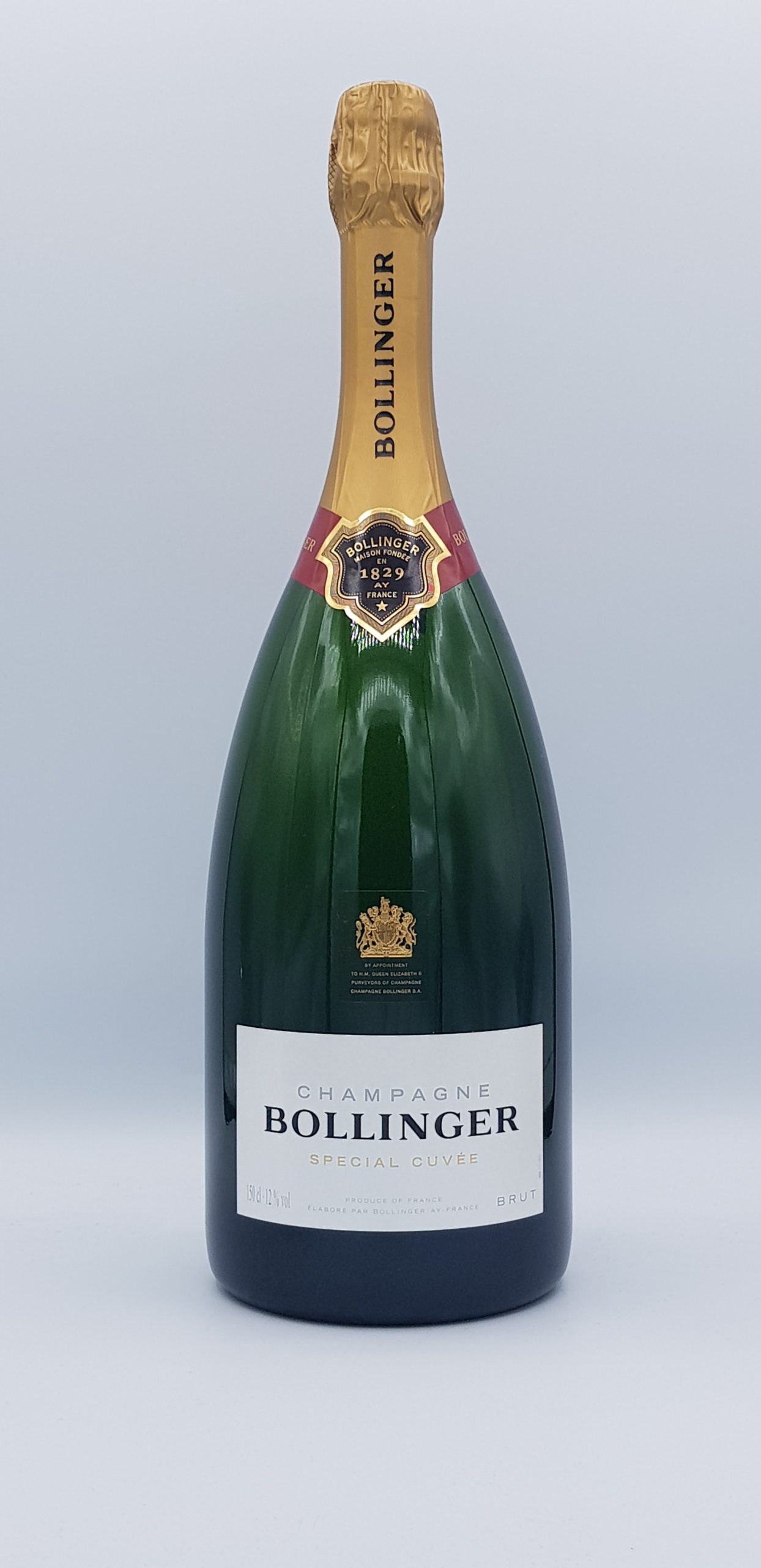 Champagne Bollinger Spécial Cuvée 150CL