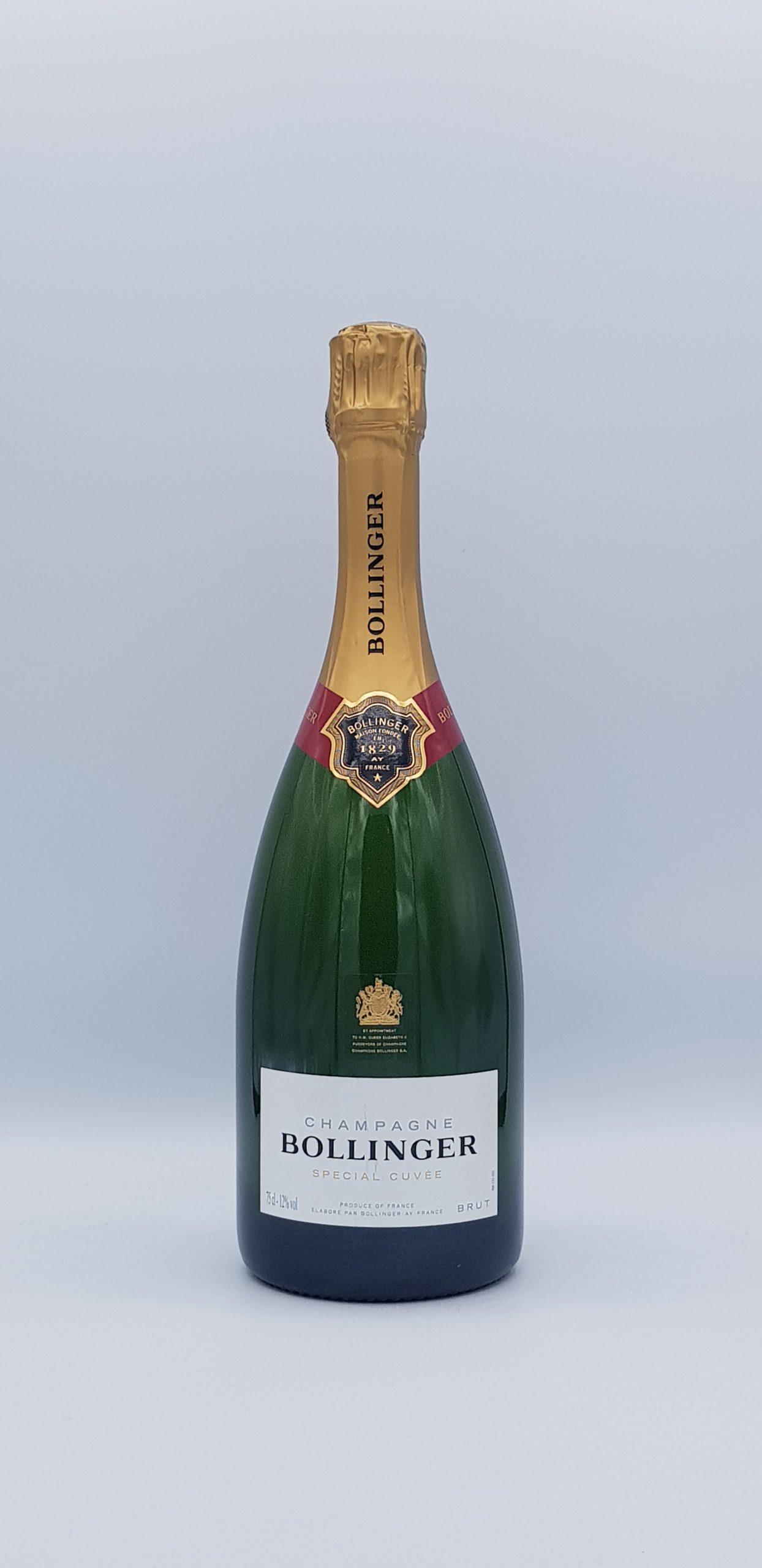 Champagne Bollinger Spécial Cuvée 75CL