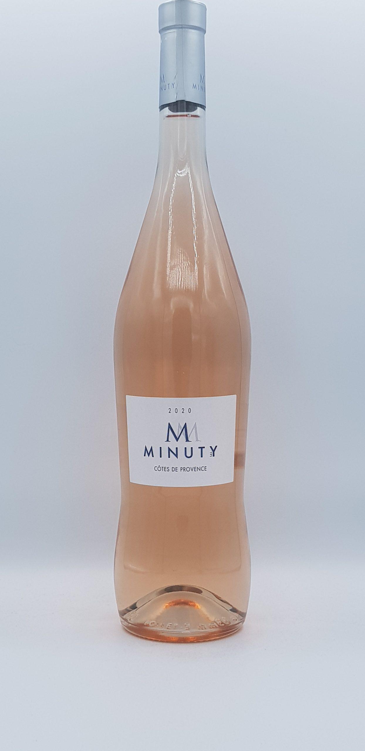 Minuty Rosé Magnum 2020 Côtes de Provence