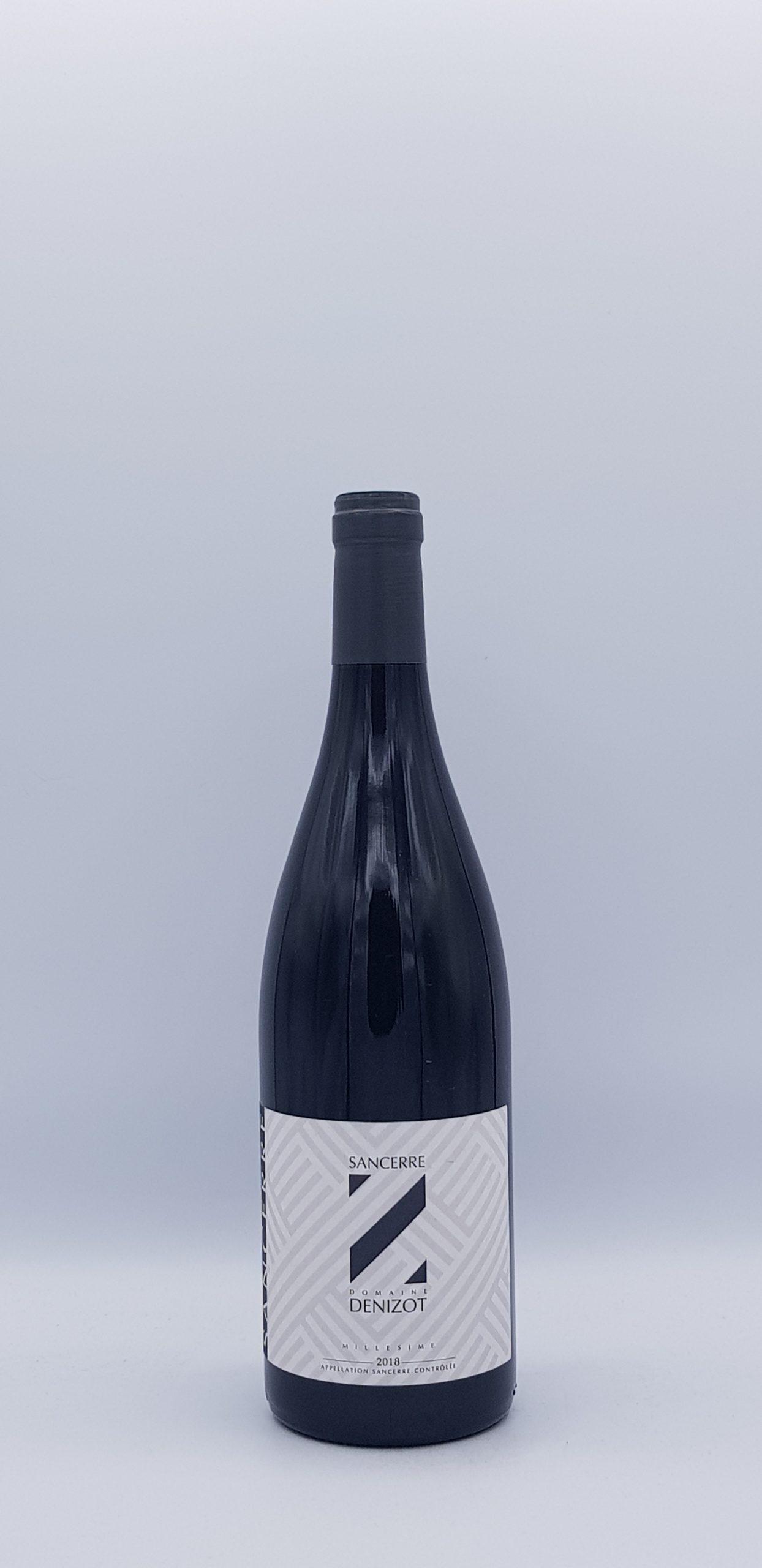 Sancerre Pinot noir 2018