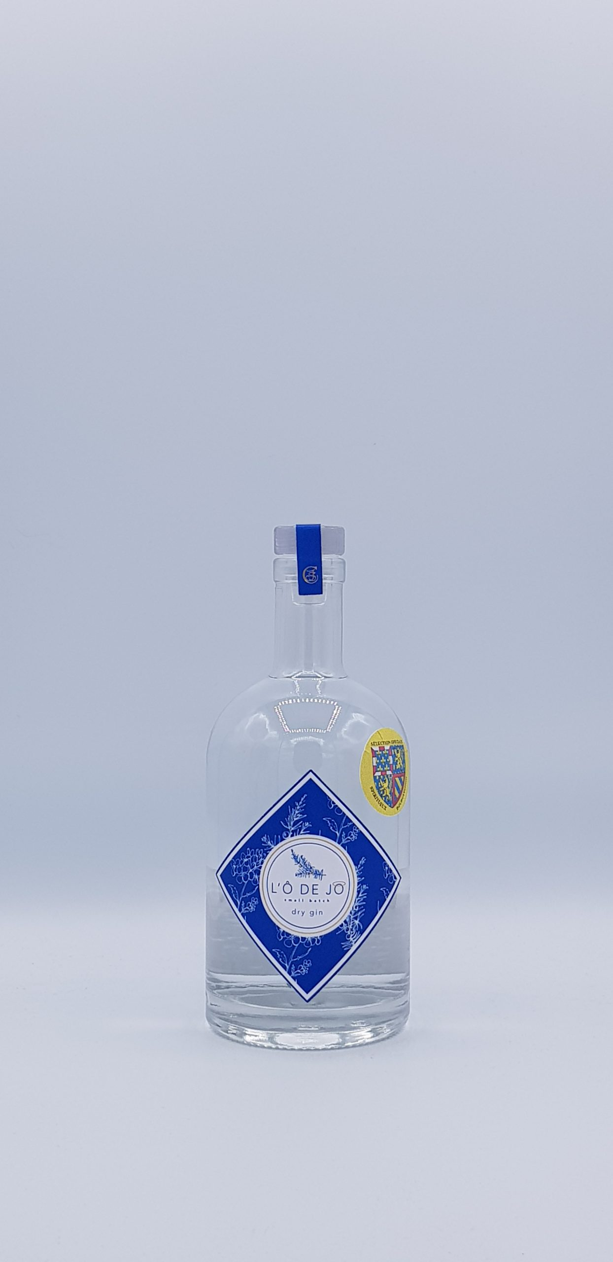 L'O de Jo Dry Gin